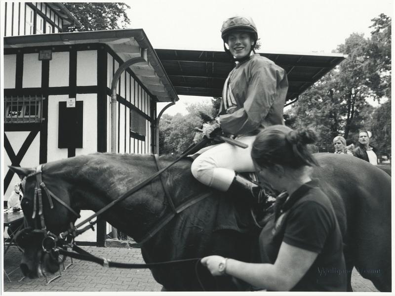serie pferderennbahn foto 6