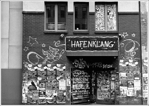 Hamburg Ikontanized