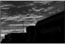 Nürburgring-Götterdämmerung