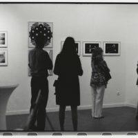 Museum-Ausstellung-Vernissage